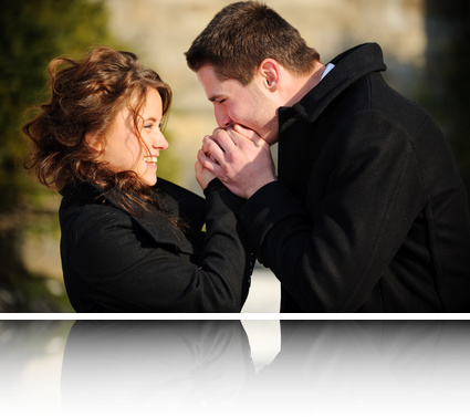 Idee per un weekend romantico di San Valentino - Foto: © Alexander Wurditsch - Fotolia.com